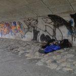 王国の橋の下で