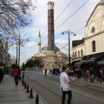 年越しイスタンブール