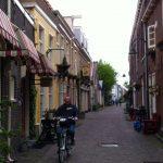 ヒッピー、アムステルダムへ
