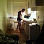 若い男の部屋が汚いのは世界共通