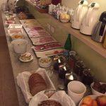 イギリス入国に向けての準備から割烹料亭