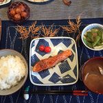 海外でこんな日本食とか奇跡すぎる