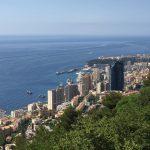 モナコの次は南フランスの奥地へ