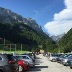 スイスのアルプスに行くなら絶対ここオススメ
