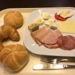 オーストリアの朝ごはん最高すぎる