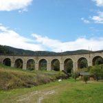 世界初の山岳鉄道、ゼメリング鉄道