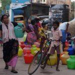 インドでは女はマジでなめられる存在