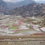 中国の民族村はすっごいテーマパーク