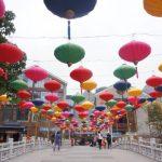 中国人、観光地の雰囲気ぶち壊しすぎ
