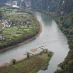 桂林の桂林らしい風景を堪能するならここがマジでオススメ!!!