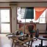 沖縄でテーブル作り&オシャレスポットで勉強