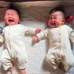 赤ちゃんの寝かしつけがマジ怖い